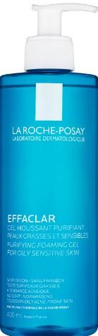 La Roche-Posay Effaclar Cleansing Gel 400ml (La Roche-Posay 理肤泉洁面啫喱400毫升)