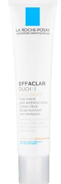 La Roche-Posay Effaclar Duo+ Unifiant Moisturiser (理肤泉浅色粉底液保湿霜)