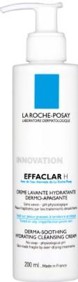 La Roche-Posay Effaclar H Hydrating Cleansing Cream (理肤泉保湿洁面霜)