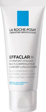 La Roche-Posay Effaclar H Moisturiser (理肤泉保湿霜)