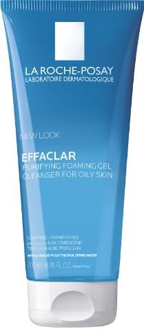 La Roche-Posay Effaclar Purifying Cleansing Gel 200ml (La Roche-Posay Effaclar 理肤泉清痘净肤洁面啫喱 200毫升)
