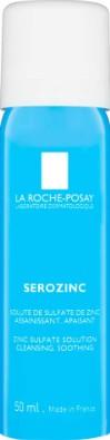 La Roche-Posay Serozinc Toner (理肤泉喷雾式爽肤水)
