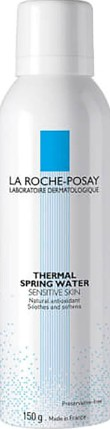 La Roche-Posay Thermal Spring Water (理肤泉温泉水喷雾剂)