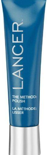 Lancer Skincare The Method_ Polish去角质霜