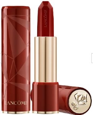 Lancome Absolu Rouge Ruby Cream (Lancome 新款兰蔻红宝石唇膏)