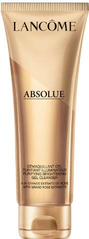 Lancôme Absolue Precious Cells Cleansing Foam 兰蔻绝对珍贵洁面乳125毫升
