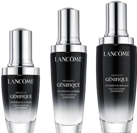 Lancôme Advanced Génifique Youth Activating Serum (Lancôme 兰蔻青春活肤精华液)