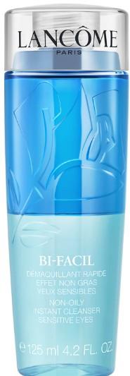 Lancôme Bi-Facil Makeup Remover 兰蔻卸妆油125毫升