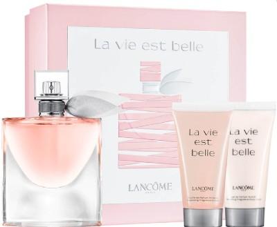 Lancôme La Vie est Belle Eau de Parfum 50ml Gift Set 兰蔻精选套装