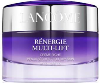 Lancôme Rénergie Multi-Lift Day Cream Dry Skin 兰蔻多功效提拉紧致防晒保湿日霜(干性皮肤)50毫升