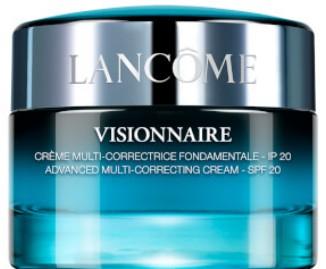 Lancôme Visionnaire Advanced Multi-Correcting Cream SPF 20 兰蔻多功效高效防晒修复霜50毫升