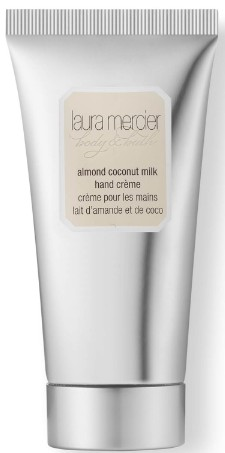 Laura Mercier Almond Coconut Hand Crème 杏仁椰子护手霜50克