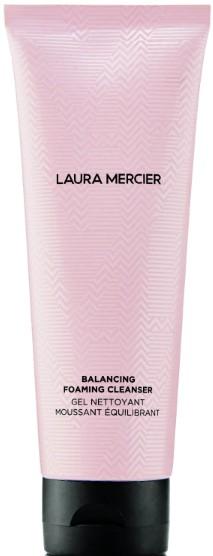 Laura Mercier Balancing Foaming Cleanser 泡沫洁面乳125毫升