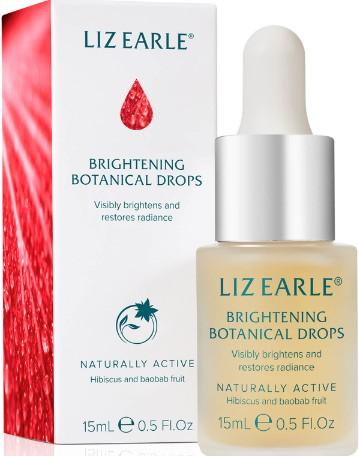 Liz Earle Brightening Botanical Drops (Liz Earle 肤色提亮滴剂)
