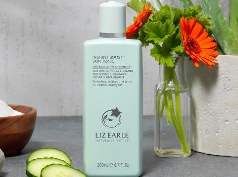 Liz Earle Instant Boost Skin Tonic (Liz Earle强效爽肤水)