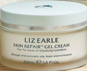 Liz Earle Skin Repair Gel (Liz Earle 护肤修复凝胶面霜)