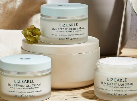 Liz Earle Skin Repair Rich (Liz Earle 强效修复面霜)