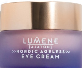 Lumene Nordic Ageless [AJATON] Radiant Youth Eye Cream 优姿婷青春亮彩眼霜15毫升