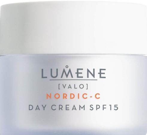 Lumene Nordic C [Valo] Day Cream SPF 15 50ml (Lumene Nordic C 防晒日霜 SPF 15 (50毫升))