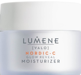 Lumene Nordic C [Valo] Glow Reveal Moisturizer 优姿婷活肤保湿霜50毫升