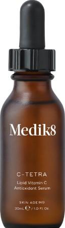 Medik8 C-Tetra Serum 30ml (Medik8 C-Tetra 精华液)