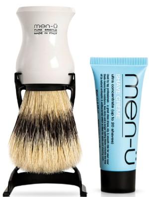 Men-Ü Shaving Brushes (Men-Ü 男士剃须刷)