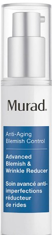 Murad Advanced Blemish & Wrinkle Reducer 30ml (Murad 高级祛痘抗皱精华乳液 30毫升)