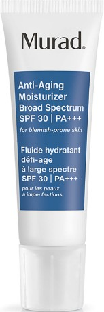 Murad Anti-Ageing Moisturiser SPF 30 50ml (Murad 抗衰老保湿防晒霜 SPF 30 50毫升)