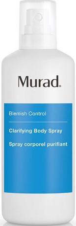 Murad Clarifying Body Spray 130ml (Murad 抗菌祛痘身体喷雾剂 130毫升)