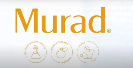 Murad 最受欢迎的护肤明星产品