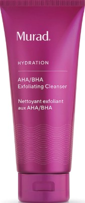 Murad Age Reform Aha/Bha Exfoliating Cleanser (200ml) (Murad Age Reform Aha/ Bha 去角质洁面乳 (200毫升))
