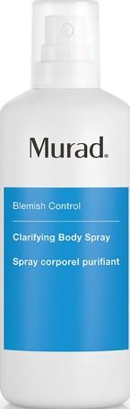 Murad Clarifying Body Spray 130ml (Murad 穆勒净化身体喷雾剂 130毫升)