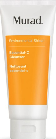 Murad Enivronmental Shield Essential C - Cleanser (200ml) (Murad 穆勒/慕拉维他命C洁面乳 (200毫升))