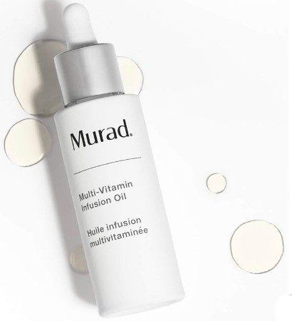 Murad Multi-Vitamin Infusion Oil (Murad 多种维他命精华油)