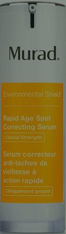 Murad Rapid Age Spot Correcting Serum (Murad Rapid Age Spot 快速淡斑精华液)