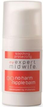 My Expert Midwife No Harm Nipple Balm妈妈哺乳护乳霜30毫升