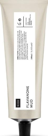 NIOD Flavanone Mud Mask 100ml (NIOD 黄酮泥面膜 100毫升)