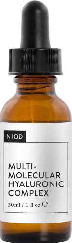NIOD Multi-Molecular Hyaluronic Complex 30ml (NIOD 多分子透明质酸精华 30毫升)