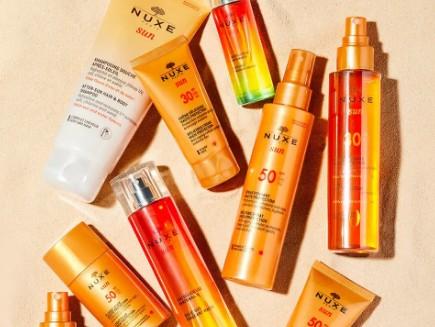 NUXE 的美容护肤品牌小故事 – 结合天然植物和科学的力量研发了无法抗拒的日常护肤产品