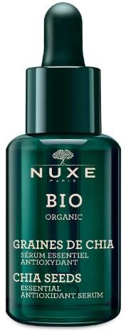 NUXE Chia Seeds Essential Antioxidant Serum奇亚籽抗氧化精华液30毫升