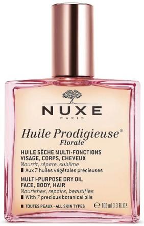 NUXE Huile Prodigieuse Florale Multi-Purpose Dry Oil 多用途花香精华油100毫升