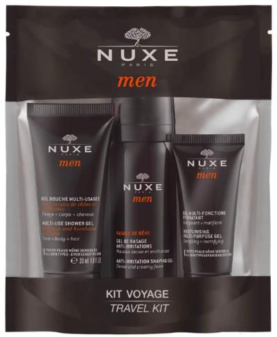 NUXE Men Travel Set 男士旅行套装