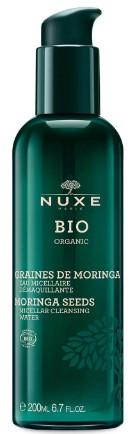 NUXE Moringa Seeds Micellar Cleansing Water 辣木籽洁面液200毫升