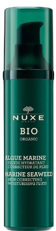 NUXE Organic Skin Correcting Moisturising Fluid 有机修肤保湿润肤液50毫升
