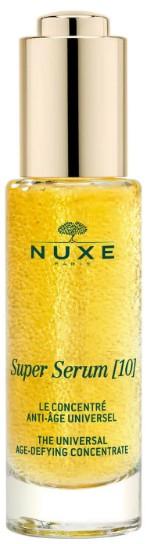 NUXE Super Serum 超级抗衰老浓缩精华液30毫升