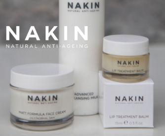 Nakin Skin Care
