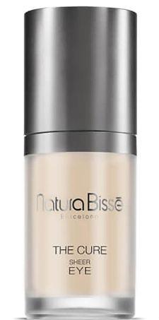 Natura Bissé The Cure Sheer Eye Cream