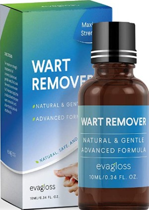 Evagloss Natural Wart Remover 天然去疣去除剂