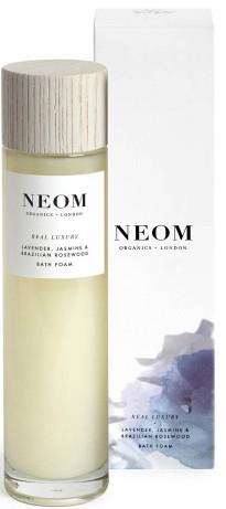 Neom Organics London Real Luxury Bath Foam伦敦正牌的豪华沐浴露