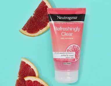 Neutrogena Skincare 露得清护肤品牌产品详情介绍